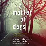 A Matter of Days | Amber Kizer