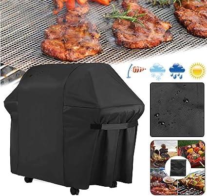 Tuin en terras Barbecue Cover Beschermhoezen voor barbecue