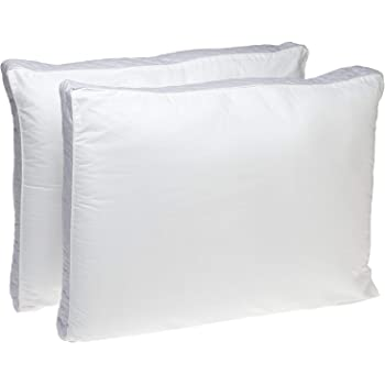 Amazon Com Beautyrest Extra Firm Pillow For Back Amp Side