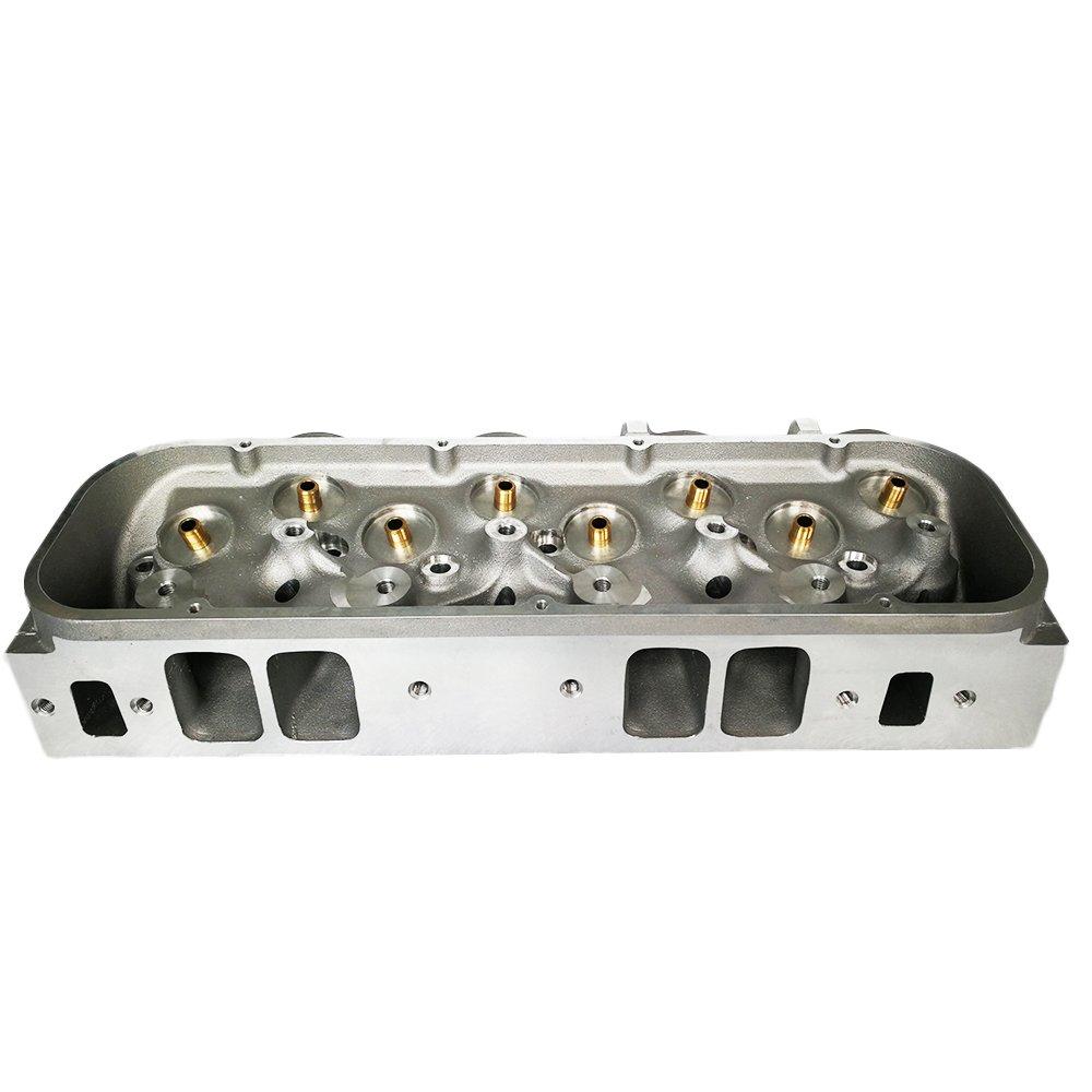 For Chevy BBC Big Block 454 320cc 115cc High Performance Aluminum Cylinder Head