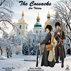 The Cossacks Audiobook