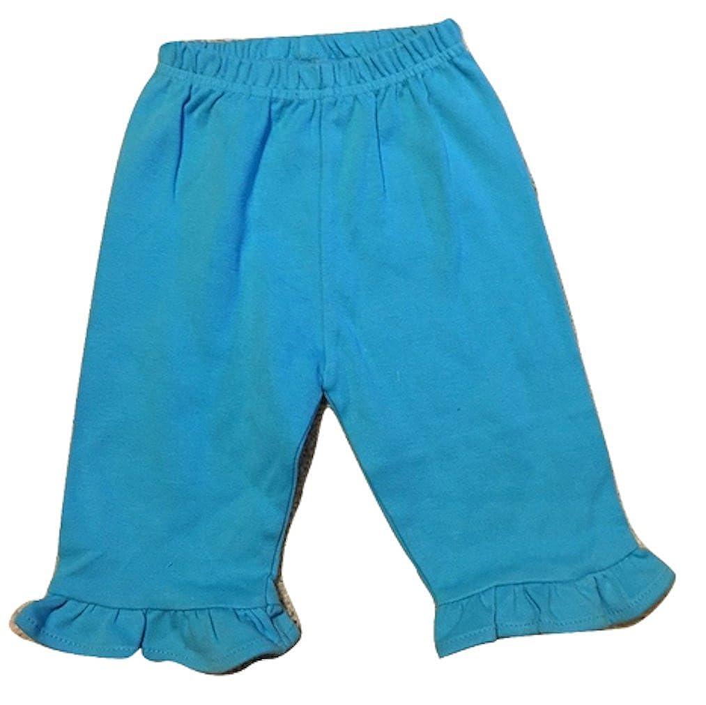 Monag Infant Frill Bottom Pant