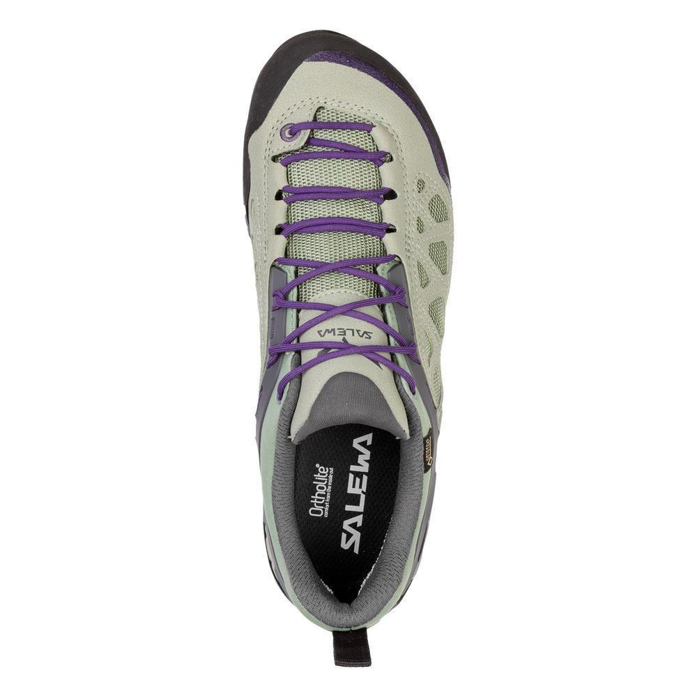 Salewa Womens Firetail 3 GTX-W Climbing Shoe
