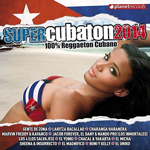 Super Cubaton 2014 - Reggaeton...