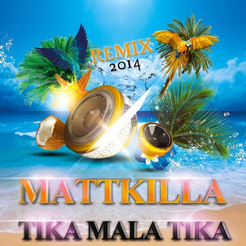 Amazon.com: Tika mala tika (Remix 2014) [Radio Edit