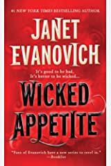 Wicked Appetite (Lizzy & Diesel Book 1) Kindle Edition