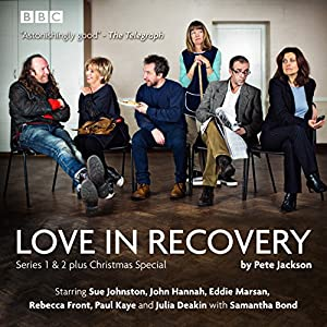 Love in Recovery: Series 1 & 2 Radio/TV Program