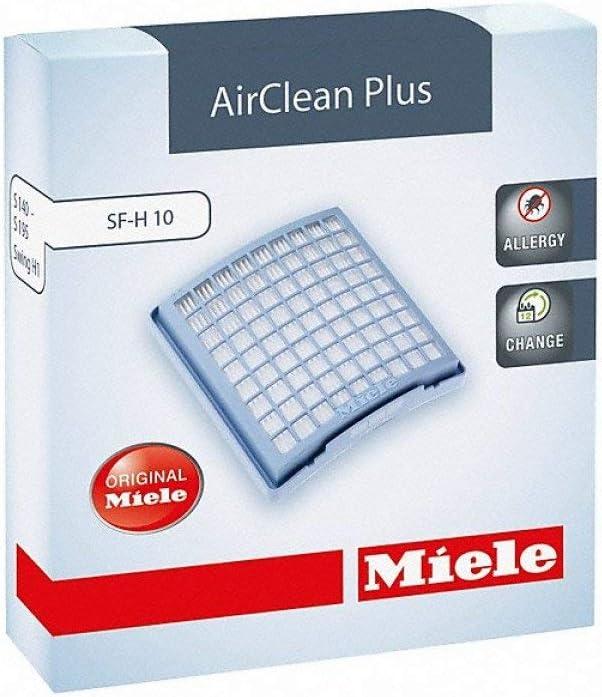 Miele SF-H10 - Filtros para aspiradoras: Amazon.es: Hogar