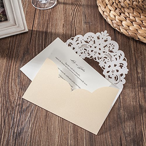 Wishmade-Gold-Laser-Cut-Flora-Lace-Wedding-Invitations-Kit-With-Rhinestone-Matched-With-RSVP-Thank-You-Card-CW6115