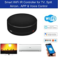 Smart WiFi IR Controller for APP and Alexa Voice Control Normal TV and Aircons