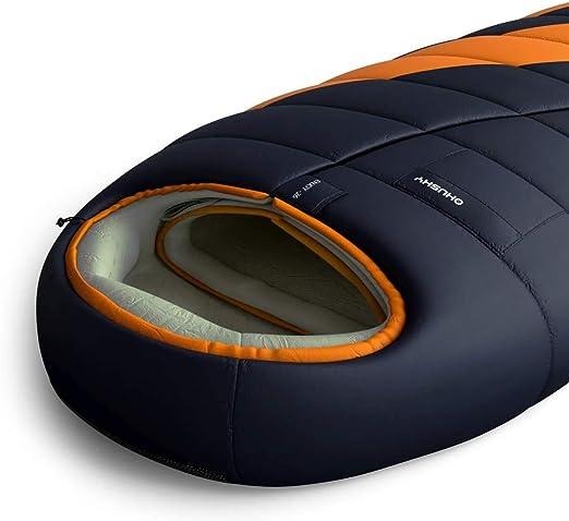 Saco de dormir Husky Mantilla -5 /°C