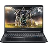 Notebook Gamer Predator Helios 300 PH315-53-52J6 Intel Core i5 8GB 256GB SSD GTX 1660 1TB HD 15,6' Windows 10