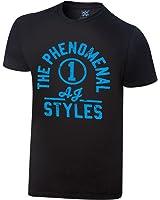 "AJ Styles ""The Phenomenal One"" Vintage T-Shirt"