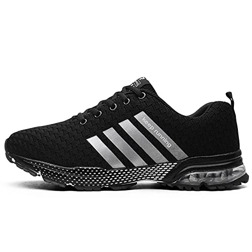 74d181916a50c LIN&LV Sports Running Shoes for Men and Women Fashion Casual Walking  Sneakers
