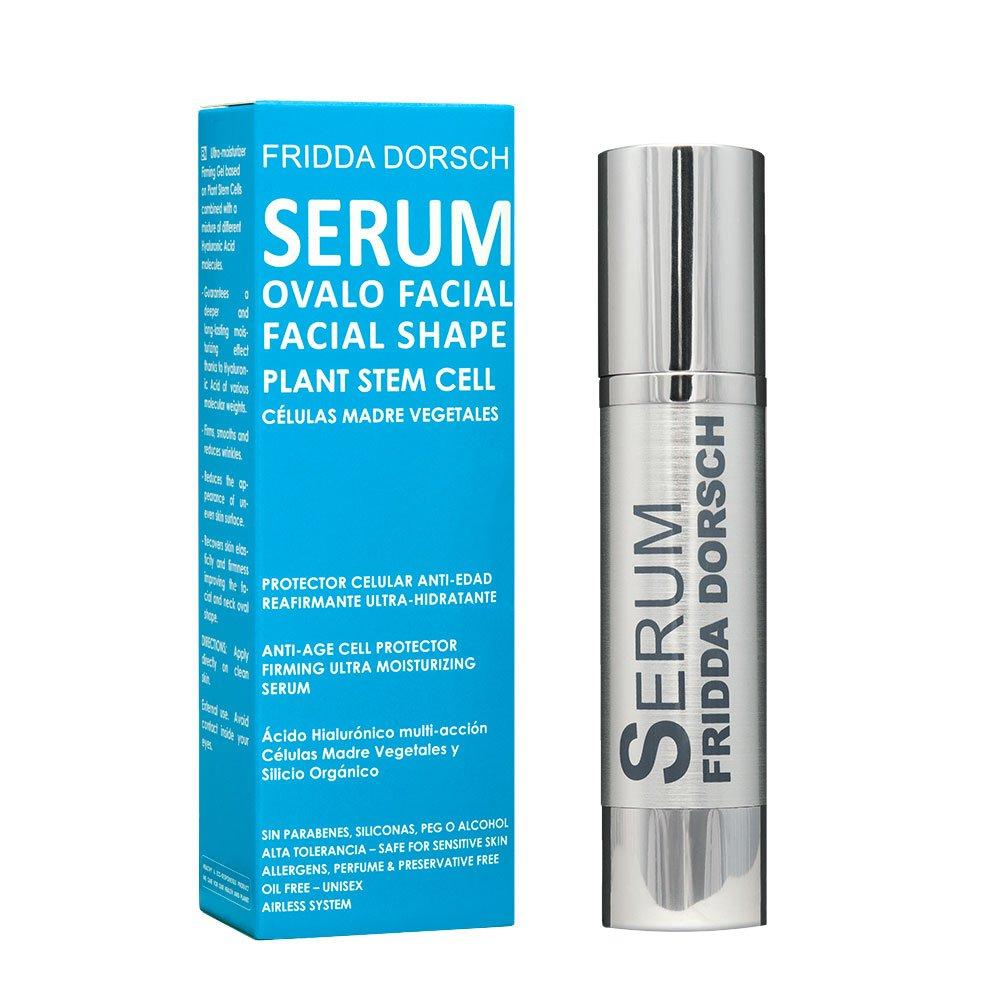 Fridda Dorsch Serum - Hidratante para cara y cuello, 50 ml