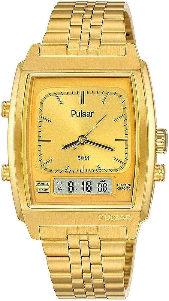 Reloj cronógrafo Deportivo, 40 Aniversario.