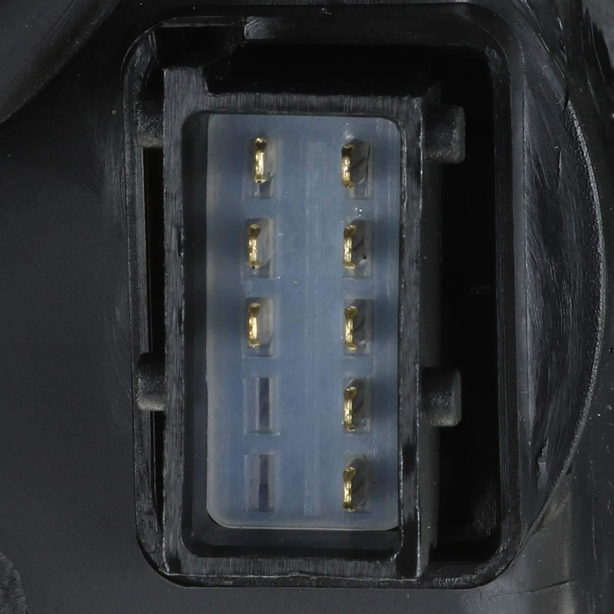 Lampen Scheinwerfer Set Corsa C Bj Bosch System inkl 03-06 Facelift