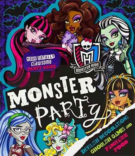 Monster High: Monster Party -