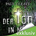 Der Tod in mir Audiobook by Paul Cleave Narrated by Martin Keßler