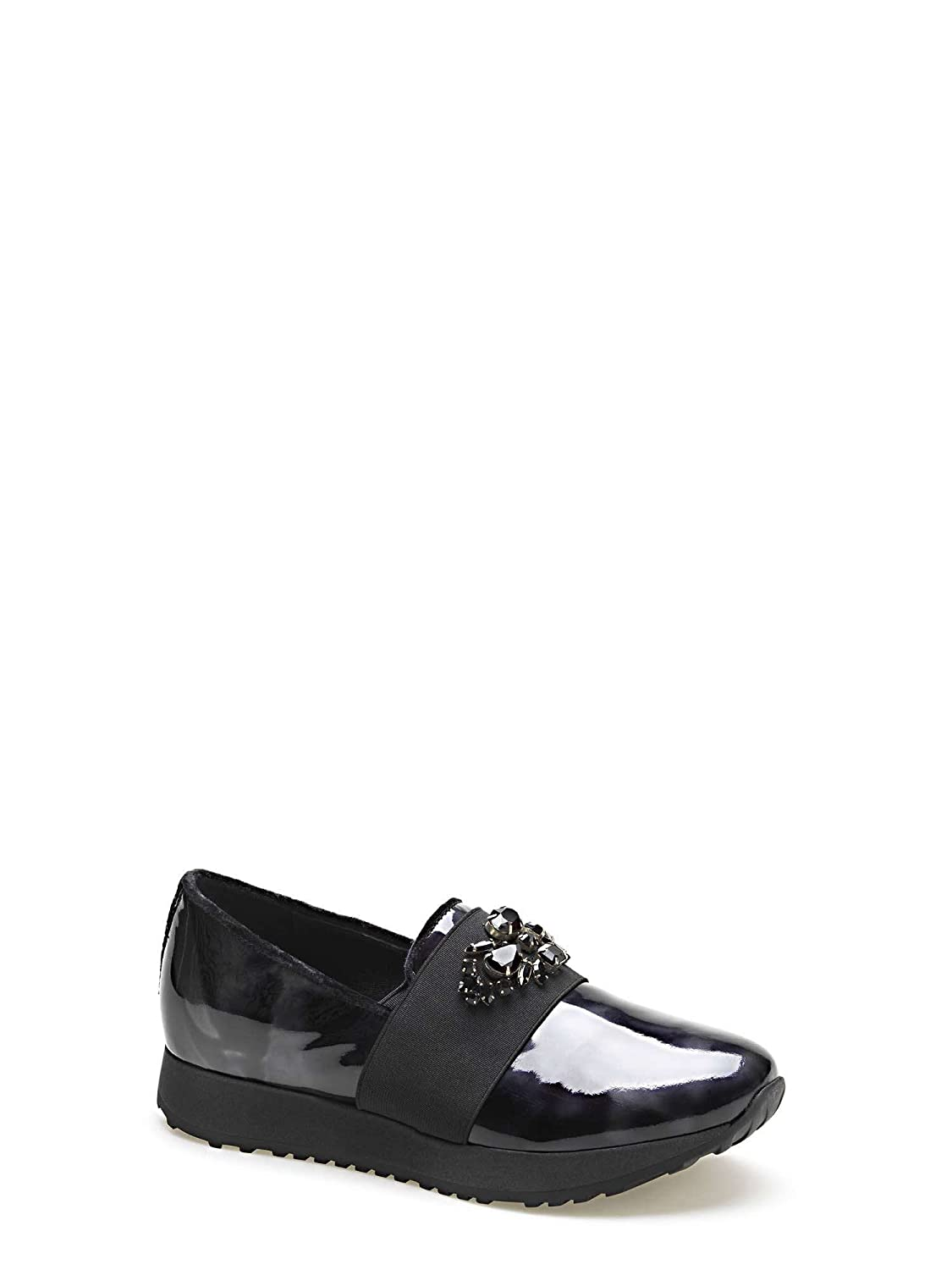 Apepazza MCT16 Slip-on Donna Nero