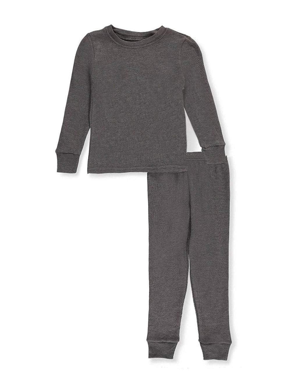 Ice2O Little Boys 2-Piece Thermal Long Underwear Set