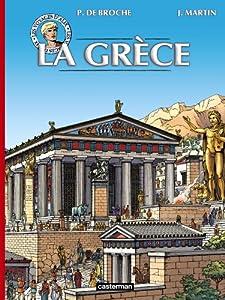 """Afficher """"Les Voyages d'Alix<br /> La Grèce"""""""