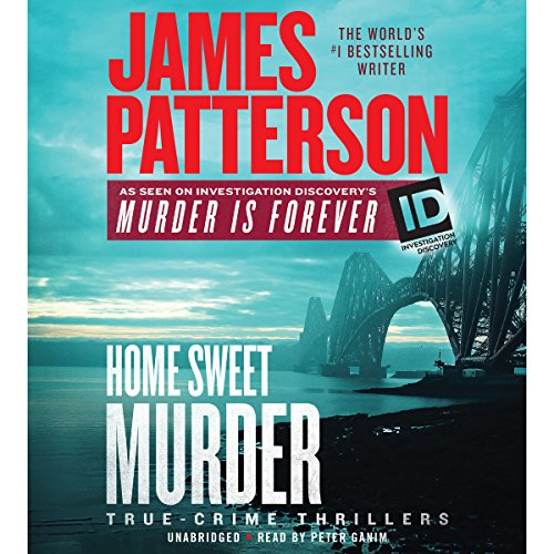 Home Sweet Murder Audiobook [Free Download by Trial] thumbnail