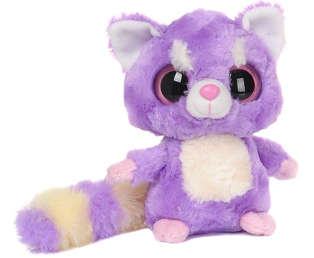 Aurora Yoohoo and Friends - Panda rojo de peluche (12,7 cm): Amazon.es: Juguetes y juegos