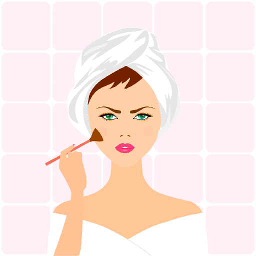Makeup Photo Editor - Fashion Real