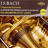 Bach: 7 Keyboard Concertos