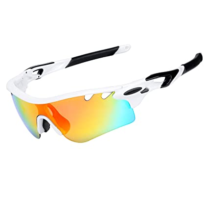 3f2a8ef02e Amazon.com   Sports Sunglasses