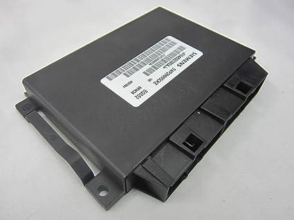 Amazon com: OEM Mopar Transmission Module ECM - 2006 Chrysler 300