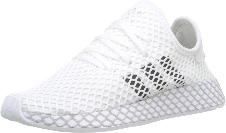 adidas Deerupt Runner J, Zapatillas de Deporte Unisex Adulto