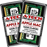 A-Tech 16GB Kit (2x8GB) DDR3 1600MHz RAM for