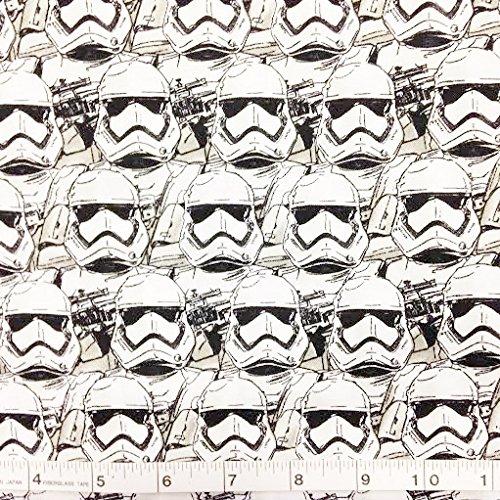 (1/2 Yard - Star Wars
