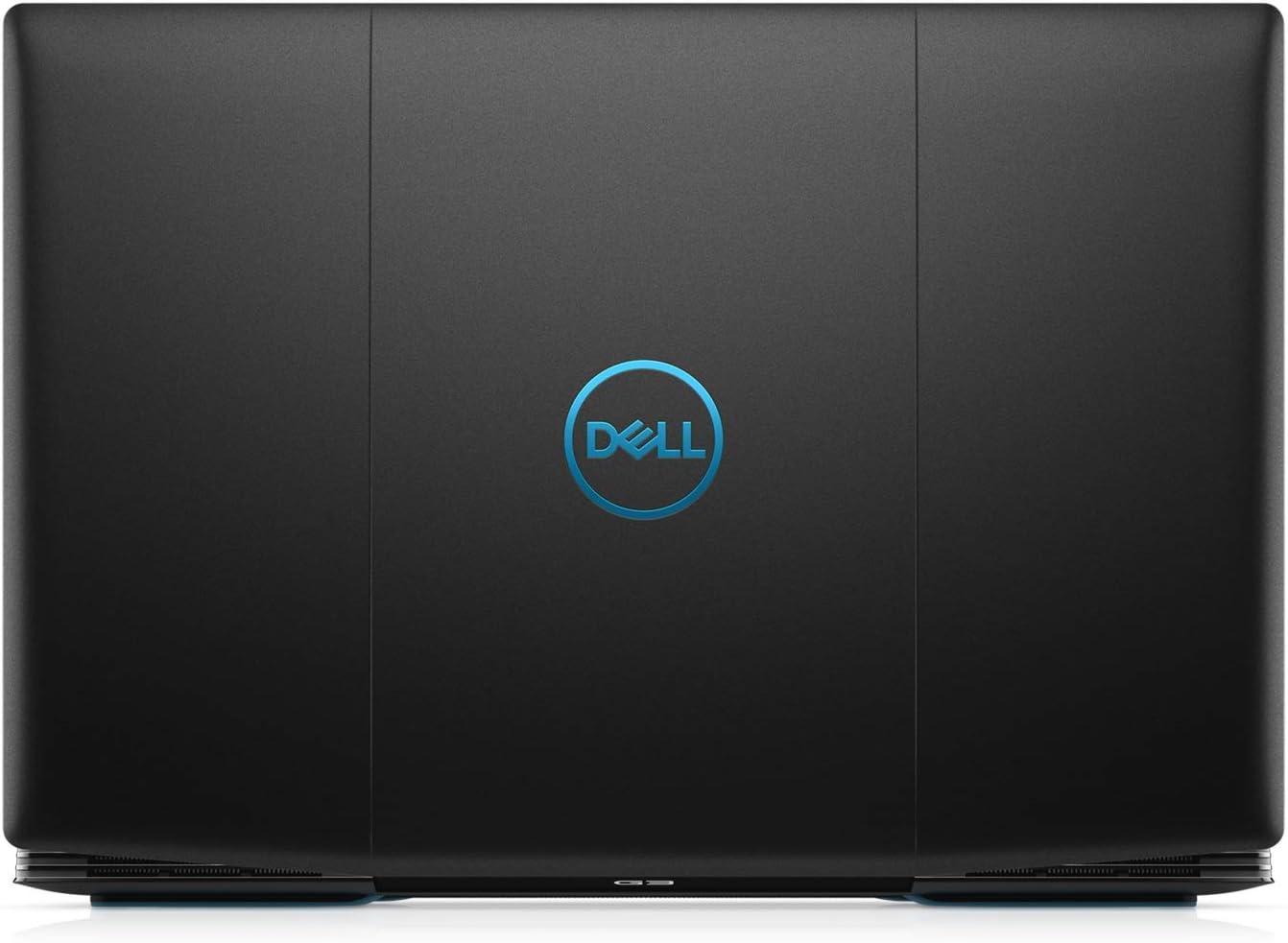 """Dell G3 15 3590 Laptop: 9th Generation Core i5-9300H, 512GB SSD, NVidia GTX 1660 Ti 6GB, 15.6"""" Full HD Display, 8GB RAM, Backlit Keyboard"""