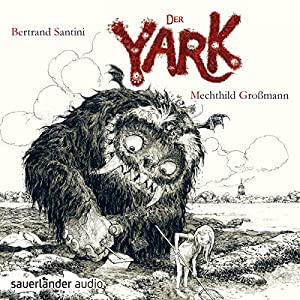 Der Yark Audiobook