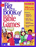 The Big Book of Bible Games #1 (Big Books)