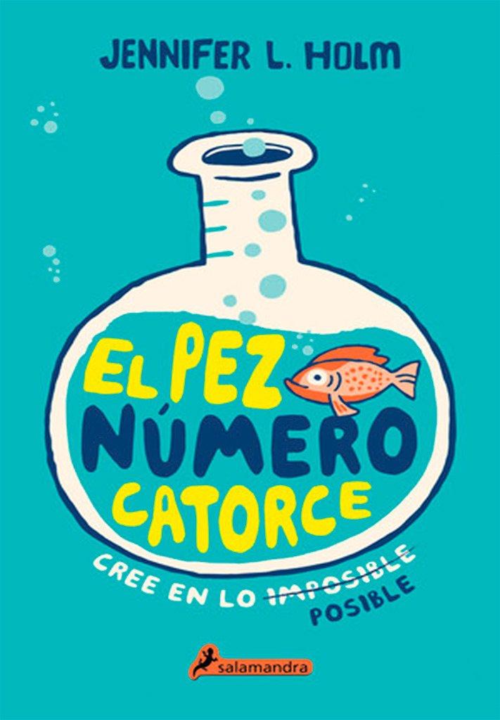 Download El pez número 14 (Spanish Edition) ebook