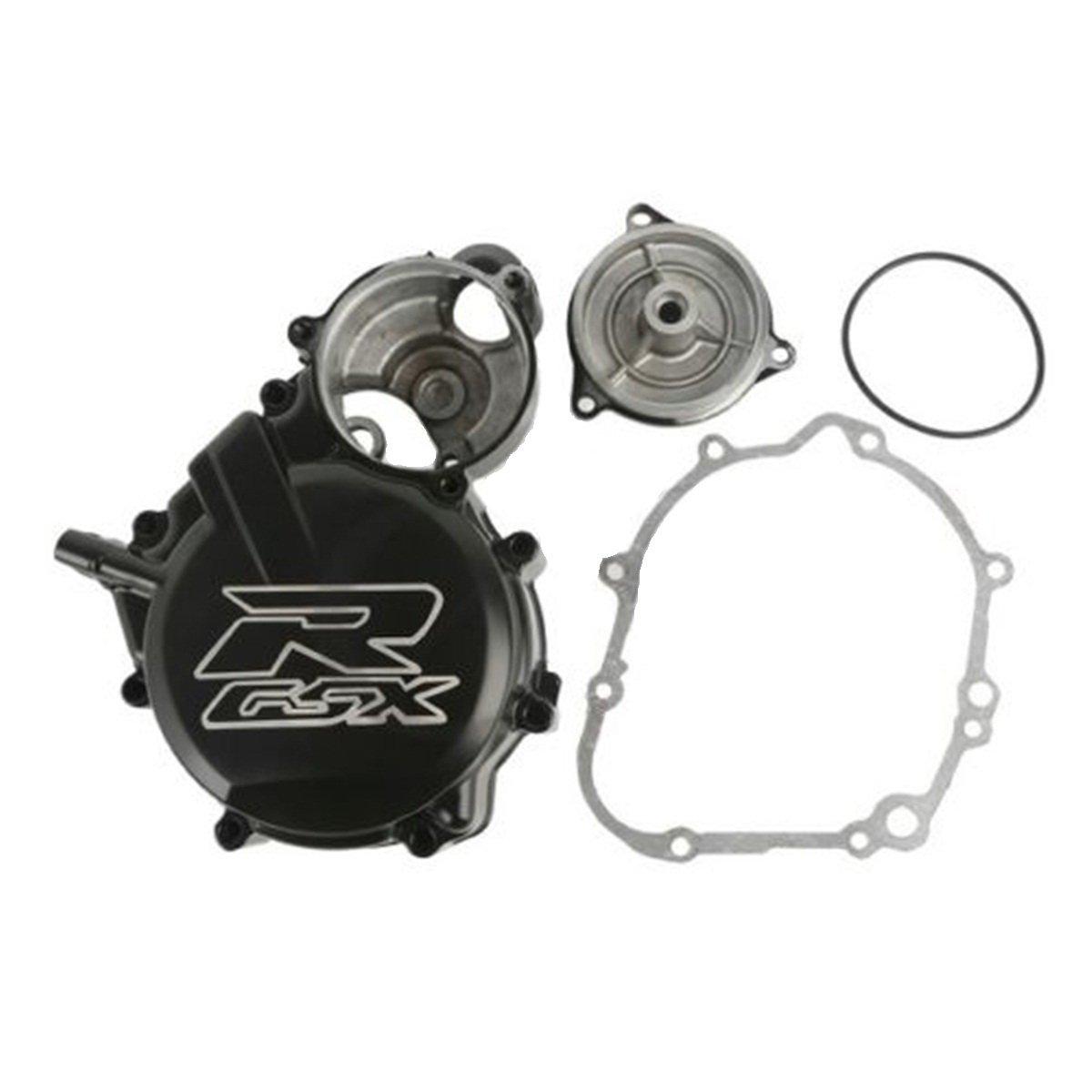 Engin Stator Crank Case Cover For Suzuki GSXR 600 750 GSX-R600 750 2006-2016