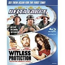Delta Farce / Witless Protection