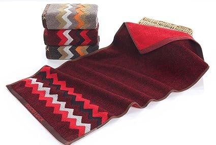 Uther toallas de algodón útiles, máxima suavidad y absorción, fácil cuidado, toalla de