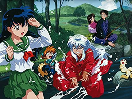 Really pleases anime inuyasha characters pity, that