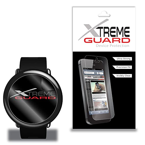 Amazon.com: Premium XtremeGuard Screen Protector Cover for ...