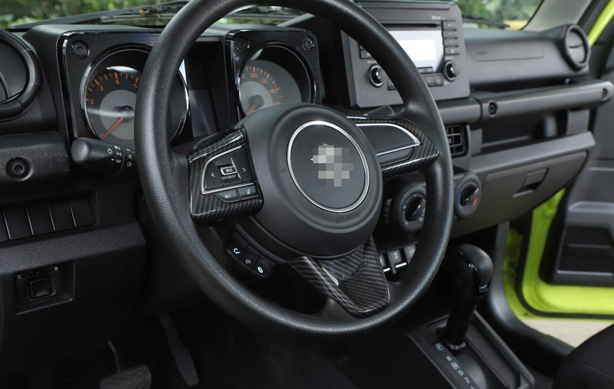 per Suzuki Jimny 2019-2020 Vpcar Jimny Coprivolante per auto in ABS