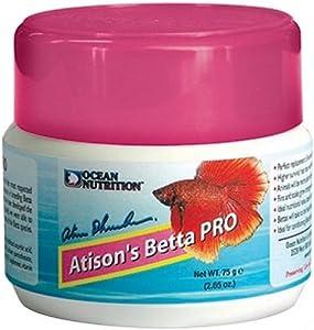 Ocean Nutrition Atison's Betta Pro