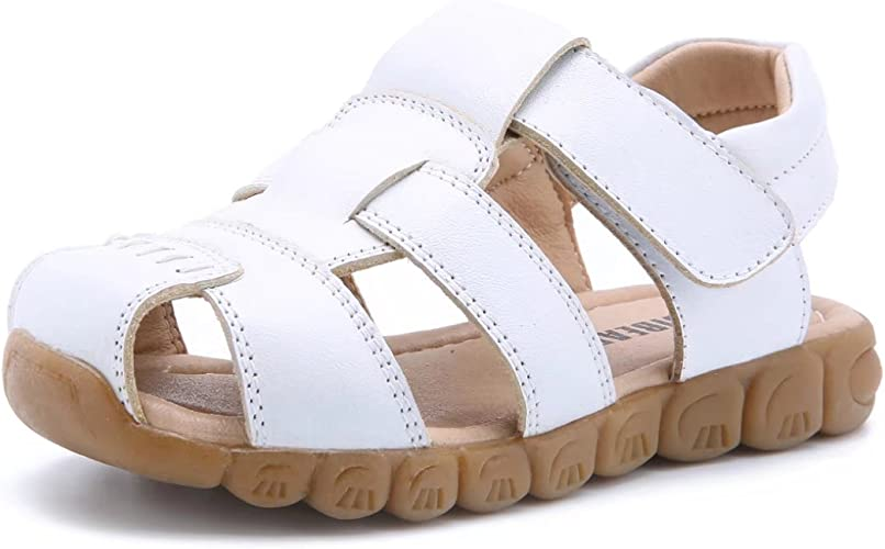 Comfortable Toddler Sandals Size