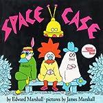 Space Case | Edward Marshall