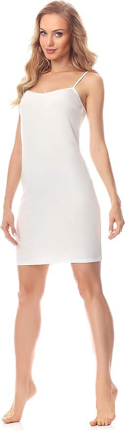 Merry Style Combinaci/ón Vestido Interior Mujer MS10-315