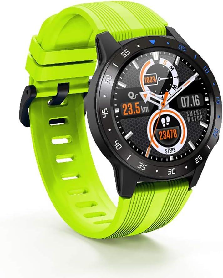 BAIYI GPS Impermeable IP67 Smartwatch Conexión Bluetooth Inteligentes Reloj De Los Hombres
